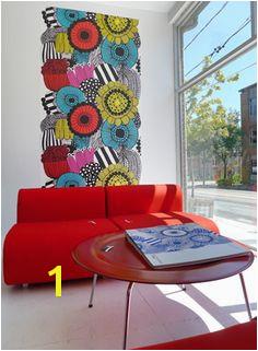 Love this Marimekko design inspired some artwork last year More Wallpaper Pattern Wallpaper
