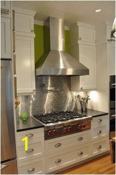 Benefits Using Subway Tile Backsplash