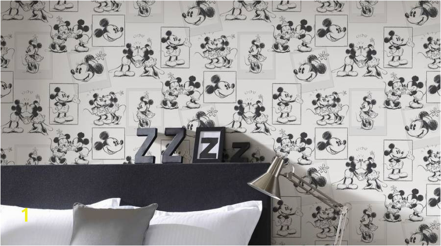 Mickey Mouse Wall Murals Uk Mickey Mouse