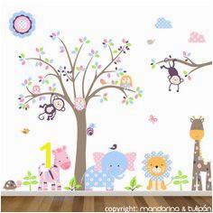 Monkey Murals for Nursery 90 Best Murals Images