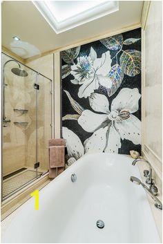 Bathroom ✧ Designed by Tile Mountain UK · Bathroom Mosaic Murals