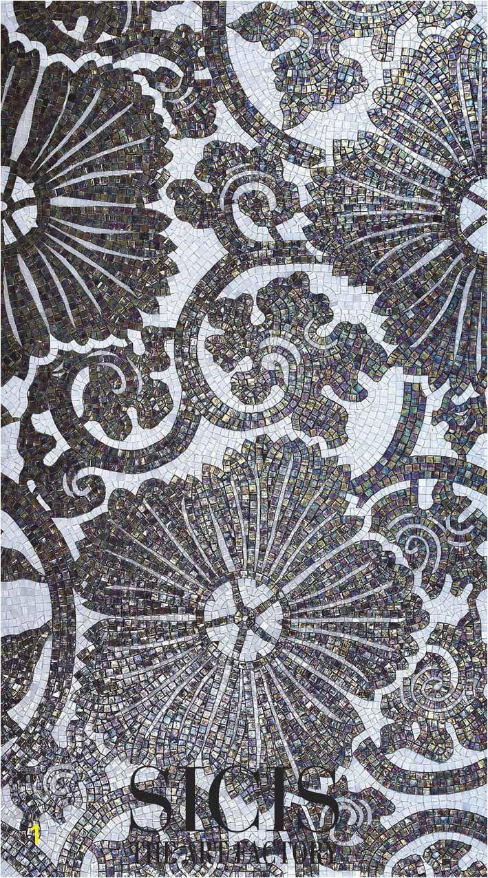 Mosaic Tile Murals for Sale Sicis Relicas Mosaic Sicis the Art Mosaic Factory