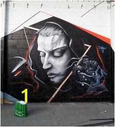 Mural Artist Needed Mural by Artist Tazroc In Bangkok Thailand