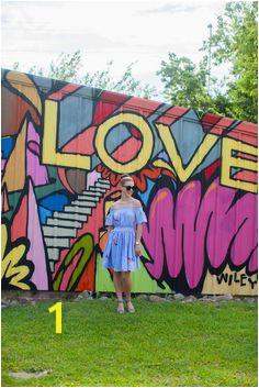 Wear Where Well Houston Mural Guide 0032 Houston Murals Installation Street Art Art Installations