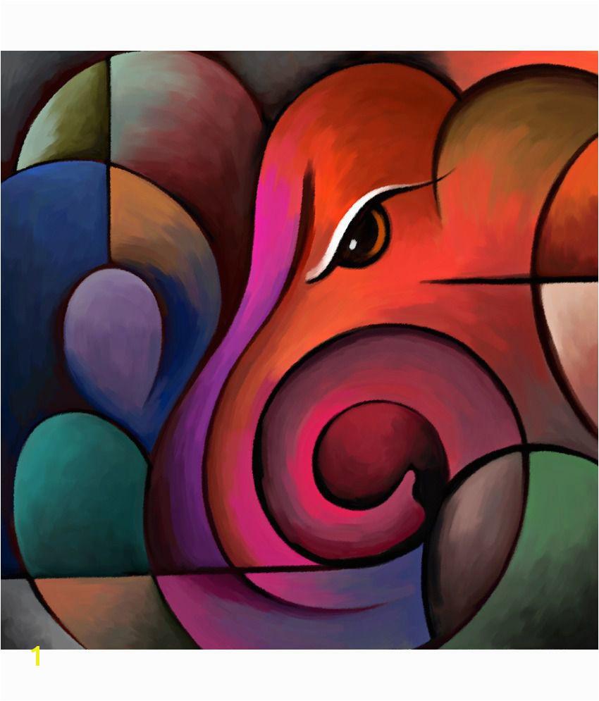 Mural Painting Companies Art Factory Ganesha Painting Buy Art Factory Ganesha Painting at