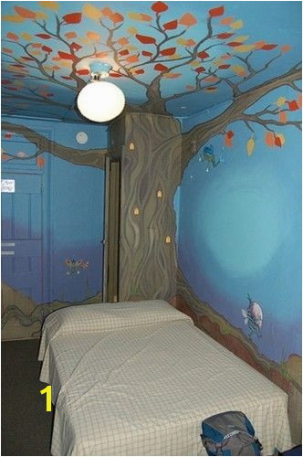 Best Decorative Bedroom Wall Mural Inspiration Ideas Little ones room Wow this is pretty cool