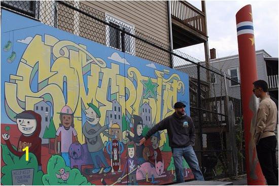 Townie Tours Boston Somerville Aktuelle 2018 Lohnt es sich Mit fotos