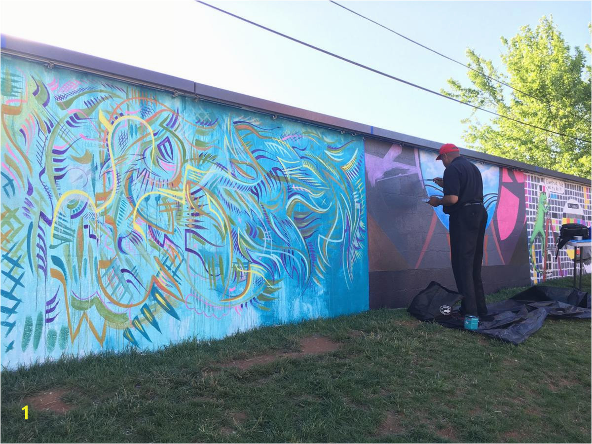 The newest cohort of artists shakes up ARTivity on the Green The Arts