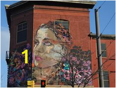 Baltimore City of Murals