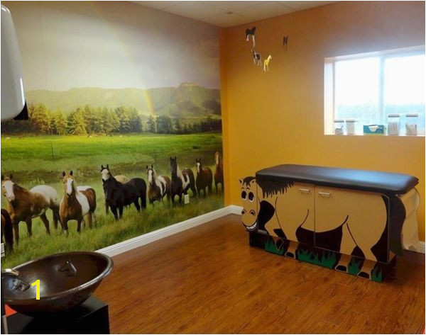 Murals Your Way.com Pin by Murals Your Way On Pediatric Fice Decor In 2019