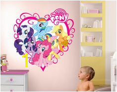 My Little Ponies Heart