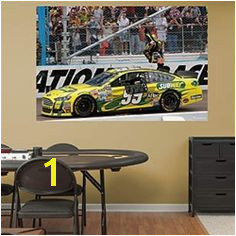 Carl Edwards Flip NASCAR Wall Mural by Fathead Buy it ReadyGOLF