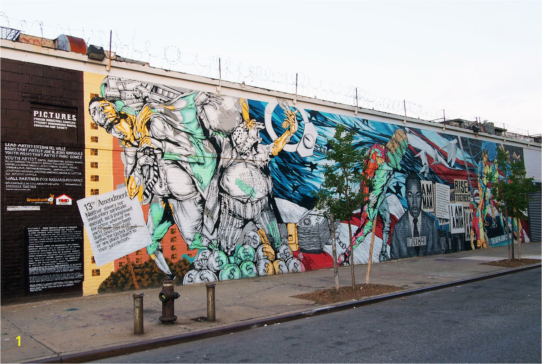 Brownsville Brooklyn New York