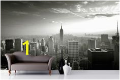 New York Wall Mural by Robert Harrison 11 Best New York Bedroom Ideas Images