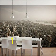 New York II Wall Mural by Robert Harrison View Wallpaper Wallpaper Murals Custom Wallpaper