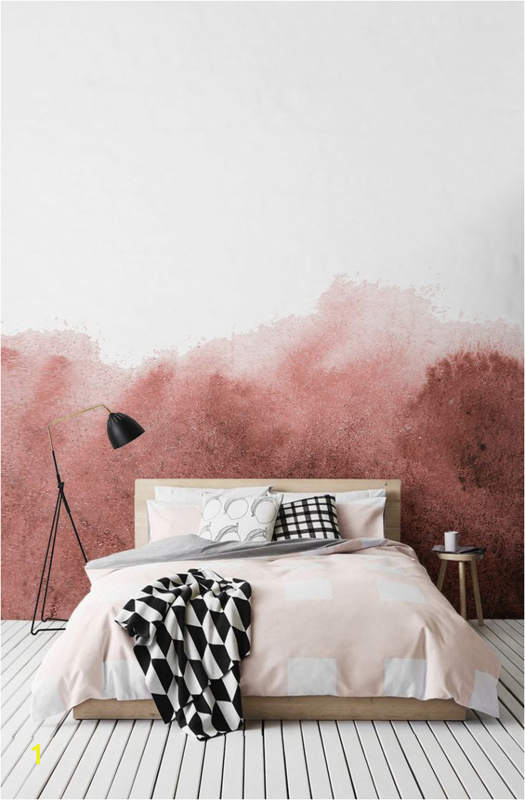 Make a masterpiece of your walls with this collection of watercolour wallpaper murals From blue hues to rusty reds these wallpapers deliver maximum style