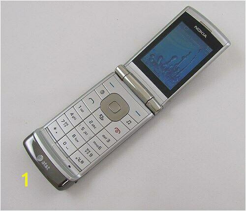 Nokia Mural 6750 Unlocked Nokia 6750 Cell Phone