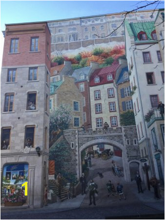 La Fresque des Quebecois Quebec City All You Need to Know BEFORE You Go Updated 2019 Quebec City TripAdvisor