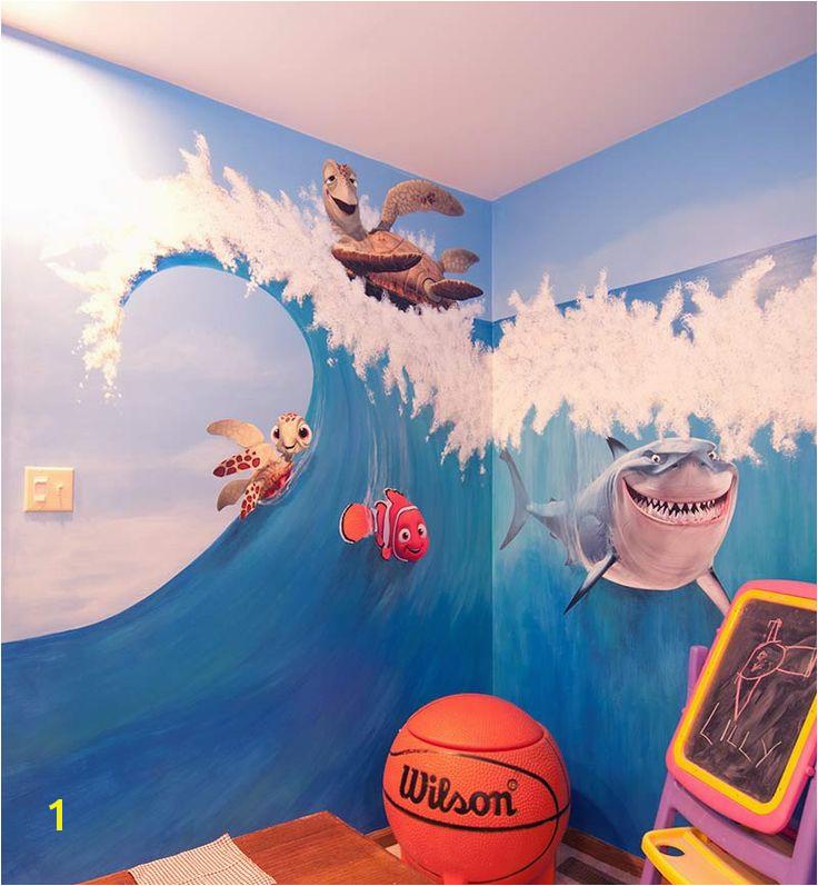 Octonauts Wall Mural De 21 Bästa Murals Bilderna On Pinterest