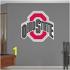 Ohio State Buckeyes Fathead Wall Decals & More