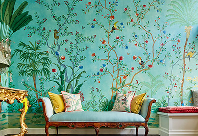 A COLLECTION OF THE DE GOURNAY TEAM S FAVOURITE NEW PRODUCTS COLLABORATIONS AND FASHION STORIES