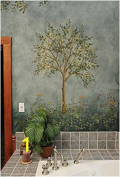 tree stencil for wall painting Reusable mural stencils at great prices