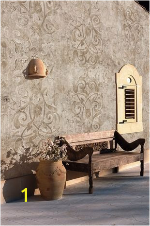 Outdoor Wall Mural Stencils Pin by Farhan Razzak On Walls