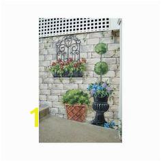 ideas for garage outside murals Bing