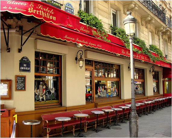Paris graphy French Cafe Classic Paris Paris Wall Art Sidewalk Cafe French Home Deco