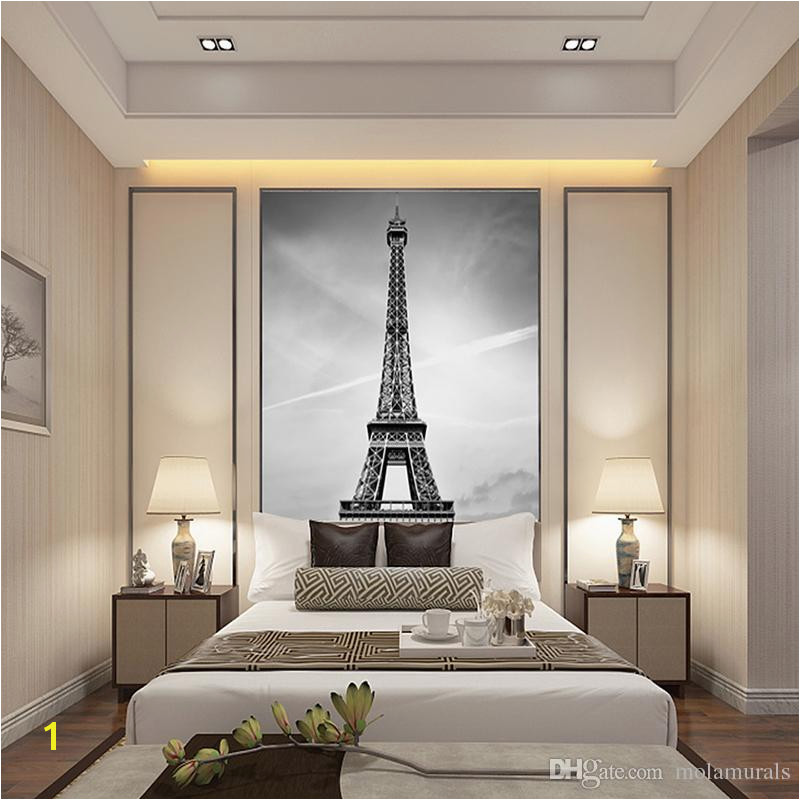 Custom Canvas Art France Paris Poster Paris Wallpaper Eiffel Tower Wall Stickers Eiffel Tower Mural Bedroom