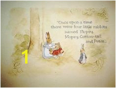 Peter Rabbit Wall Mural 52 Best Beatrix Potter Images