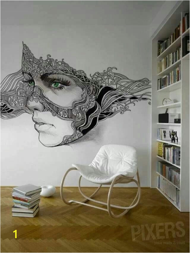 mural Re Create this with Deco Haven Artistry Murals Decorative Painting