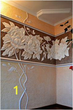 Beautiful plaster wall decor Wall Sculptures Plaster Art Plaster Walls Decorative Plaster