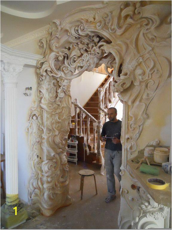 Plaster Art
