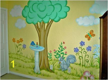 Mural Mural The Wall Inc Murals Preschool Wall Paintings
