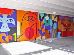 high school mural ideas Google Search