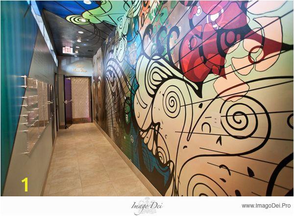 Pro Art Wall Murals Imago Dei