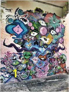 Urban Art Santurce Es Ley 4 Puerto Rico