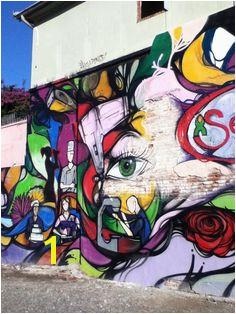 Puerto Rican street art