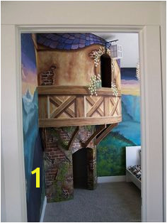 75 Fantastic Ideas For Disney Inspired Childrens Bedroom 35 Tangled Bedroom Rapunzel Room Tangled