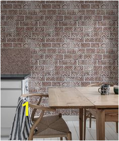 Lovely brick wallpaper Brick Wallpaper Home Wallpaper Red Brick Walls Red Bricks