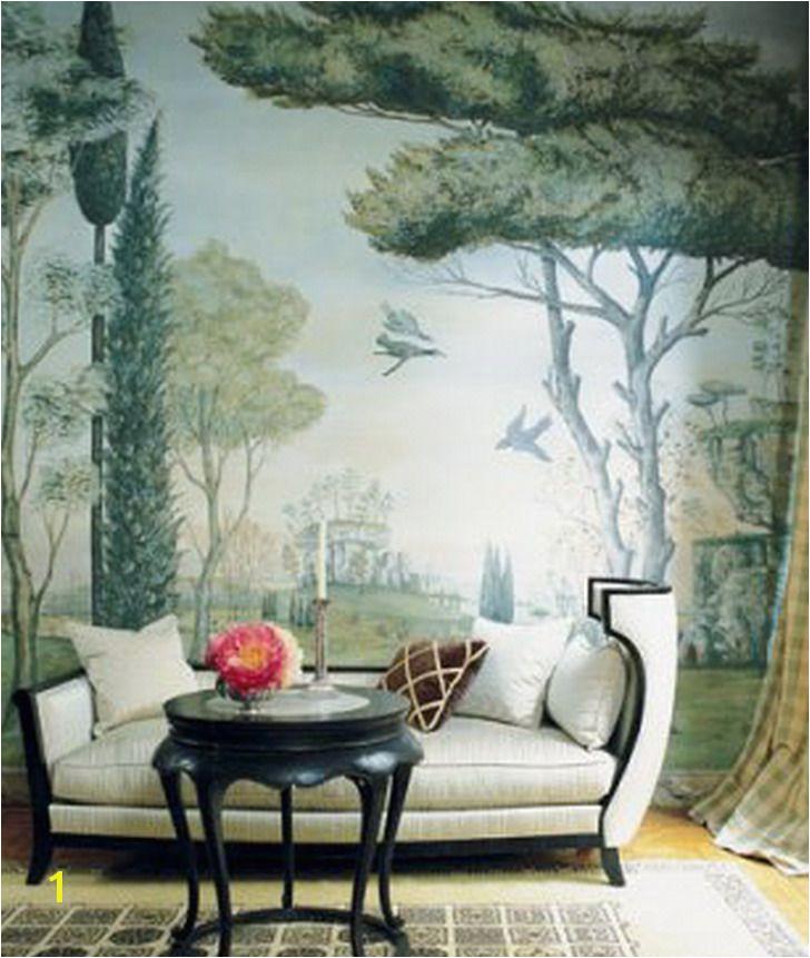 Renaissance Wall Murals Decorating Italian Wall Mural Colorful Walls