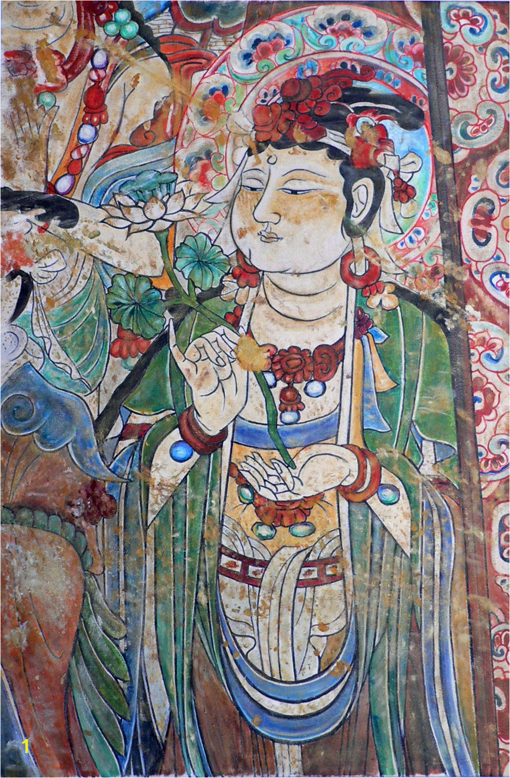 Sacred Art Murals Cave Art