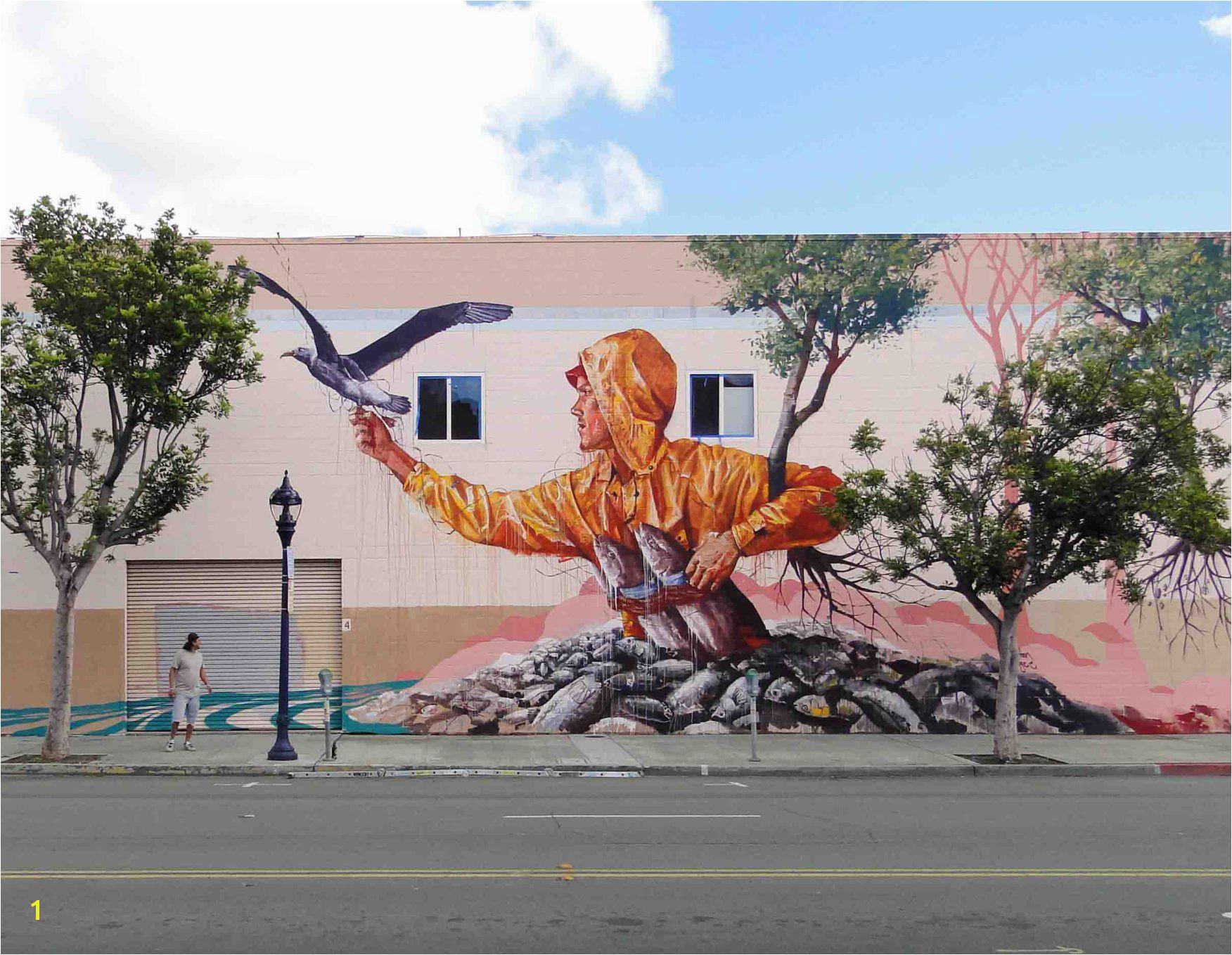 Fentan Magee San Diego 2015