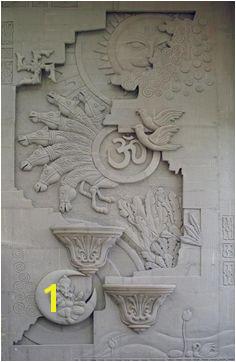 Plaster Art Plaster Walls Clay Tiles Relief Textured Walls Mural Painting
