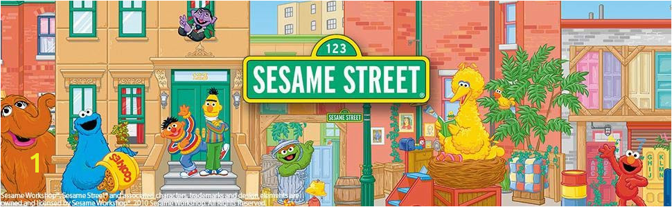 sesame street peel and stick wall decals peel and stick wall decals