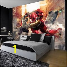 Buy online giant wallpaper mural for bedroom or living room wall Perfect t… Marvel