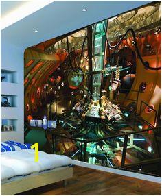Tardis Wall Mural 37 Best Tardis Bedroom Images