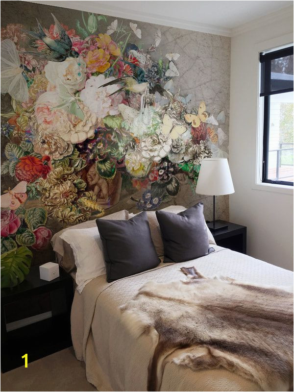 Modern Murals which can transform your walls into a work of art