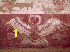 Teotihuacan Mural Painting